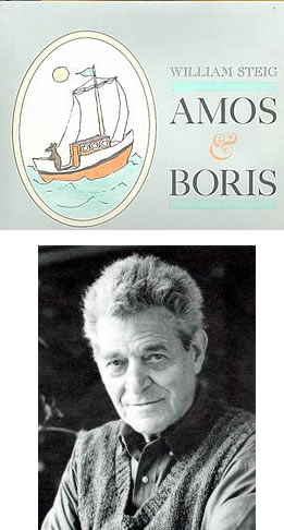 1972_Amos & Boris by William Steig.jpg