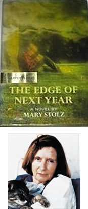 1975_The Edge of Next year by Mary Stolz .jpg