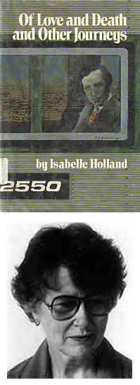 1976_Of Love & Death & Other Journeys by Isabelle Holland.jpg