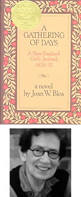 1980_A Gathering of Days by Joan W Blos.jpg