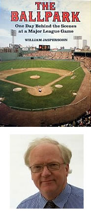 1981_The Ballpark by William Jaspersohn.jpg