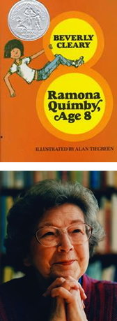 1982_Ramona Quimby Age 8 by Beverly Cleary.jpg