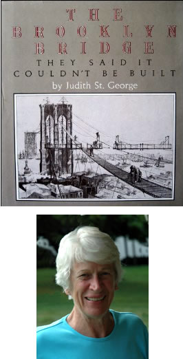 1983_The Brooklyn Bridge by Judith St-1. Cross.jpg