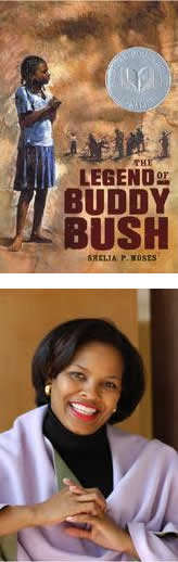 2004_The Legend of Buddy Bush by Sheila P Moses.jpg