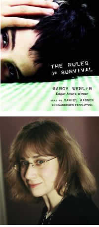 2006_The Rules of Survival by Nancy Werlin.jpg