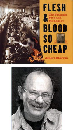 2011_Flesh and Blood So Cheap Albert Marrin.jpg