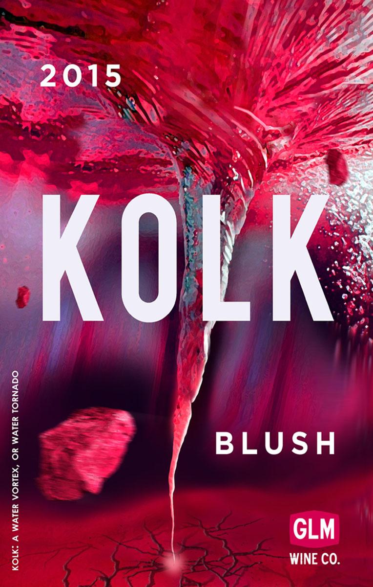 2015 Kolk Blush