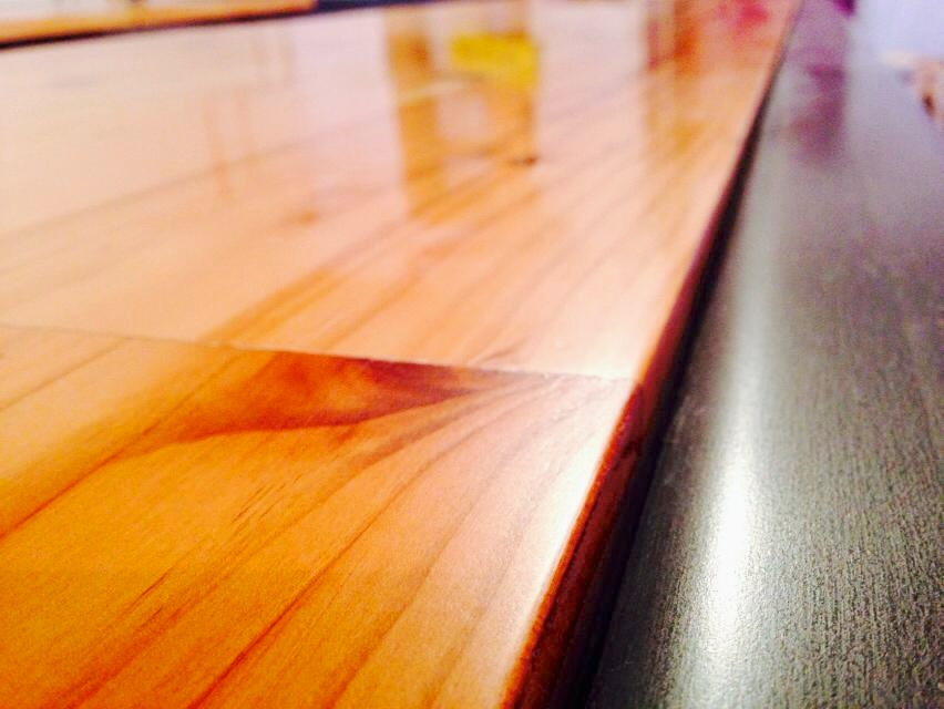 Bar Tops and Tables