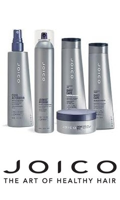 Joico - The Art of Healthy Hair