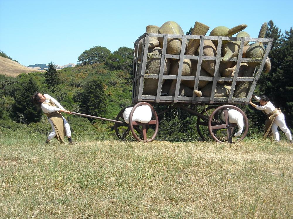 The Last Mule