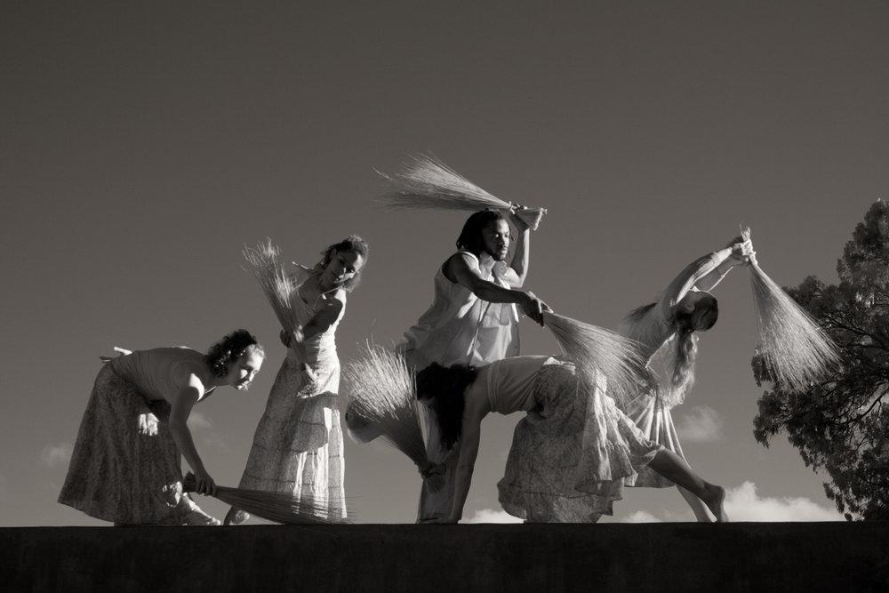 Byb Chanel Bibene, photo by Weidong Yang