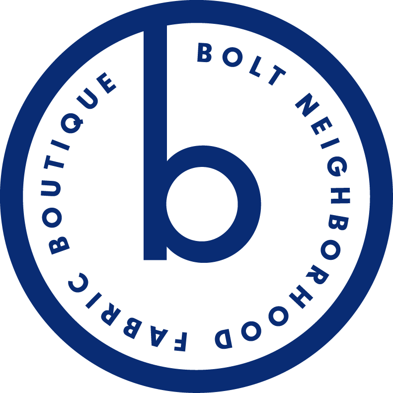 Bolt Fabric Boutique | Portland, Oregon