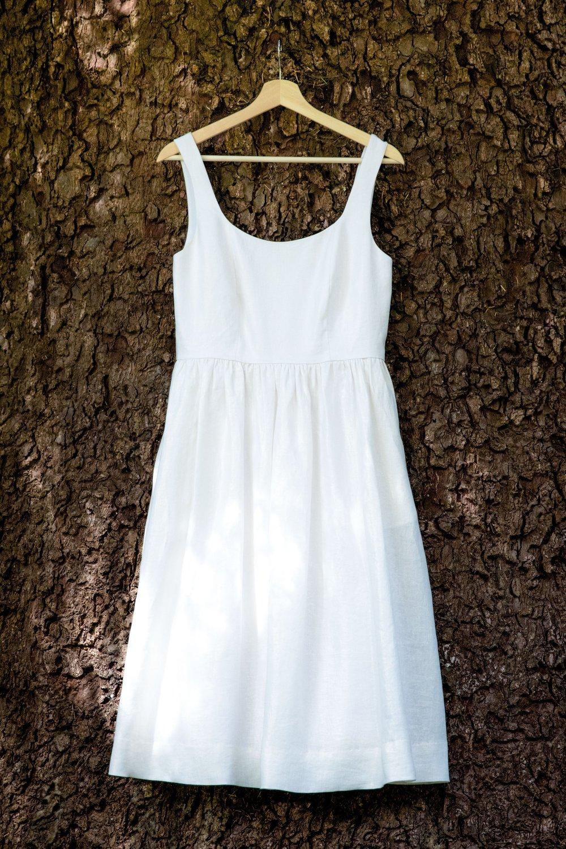 Sewing My Wedding Dress Bolt Fabric Boutique Portland Oregon