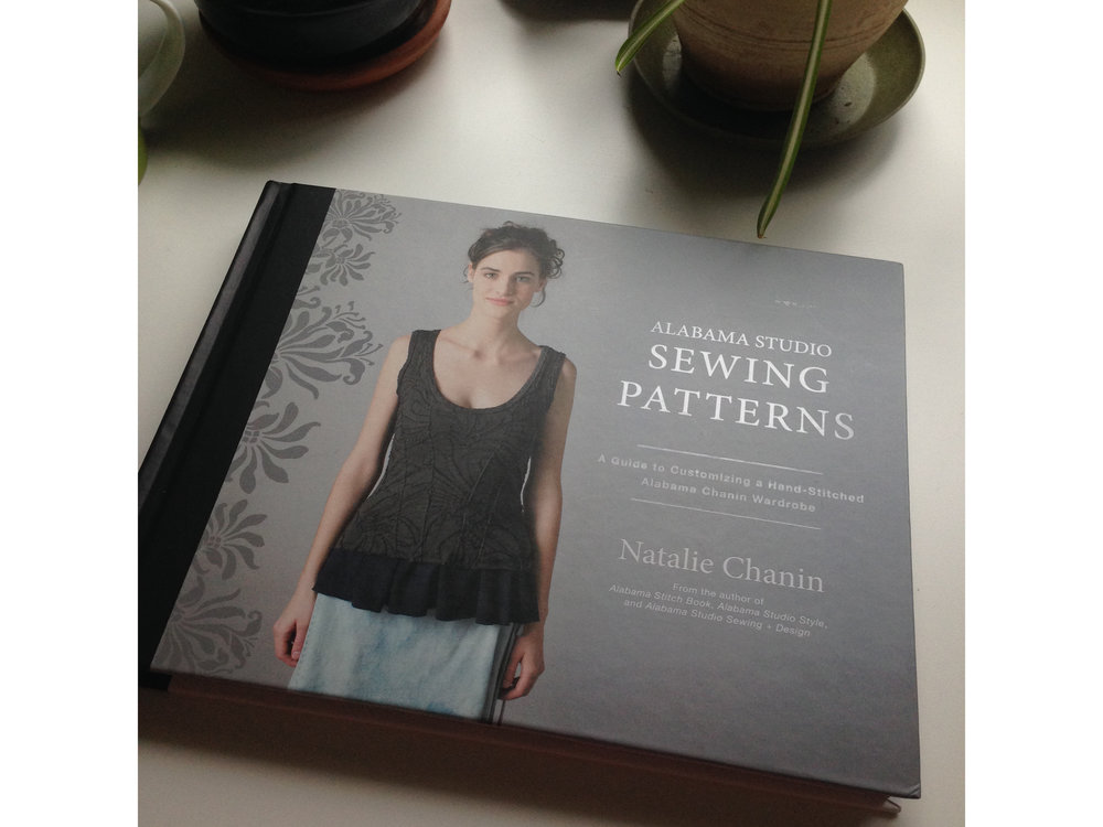 Alabama Studio Sewing Patterns — Bolt Fabric Boutique | Portland, Oregon