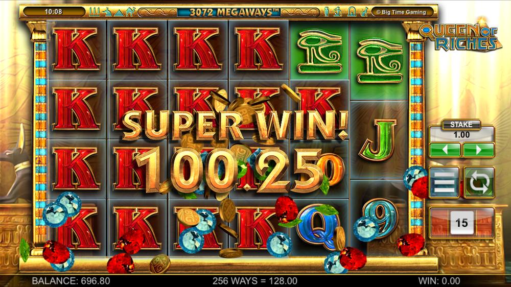 Big time gaming slots world series of blackjack 2015