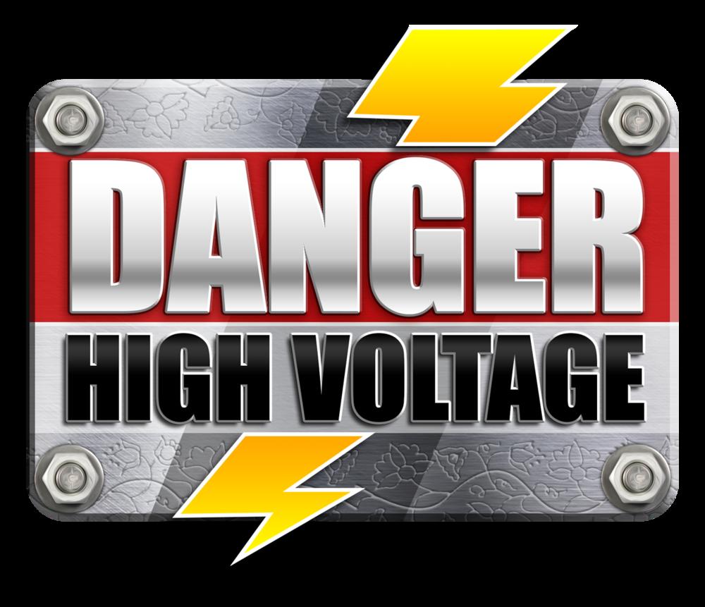 Danger High Voltage! — Big Time Gaming