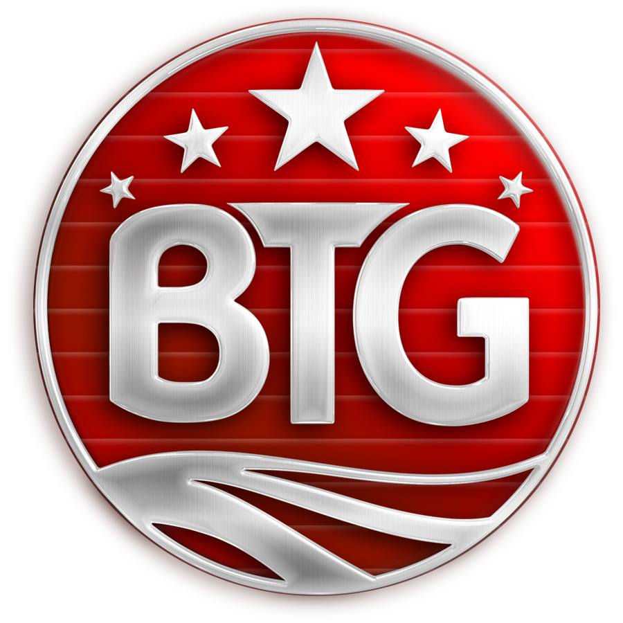 big time gaming innovative slots games