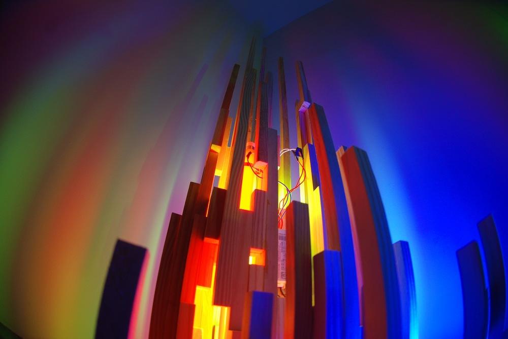 Montagem da Exposição na AmareloNegro - 008.jpg