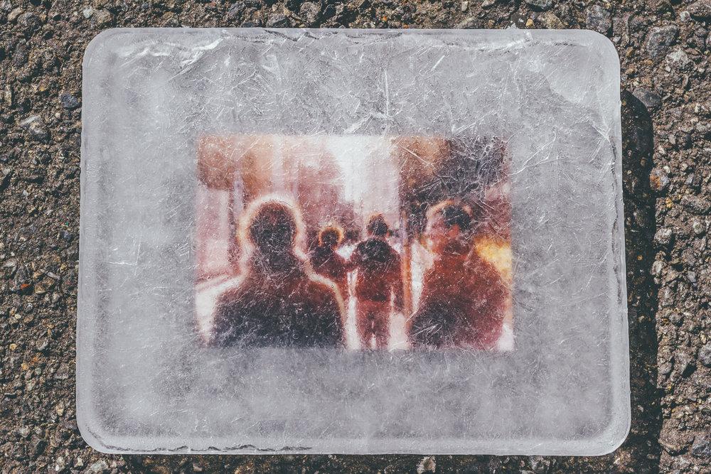 Frozen 2011