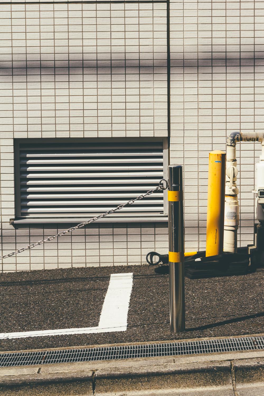 B-Side #9020 (Shibuya)