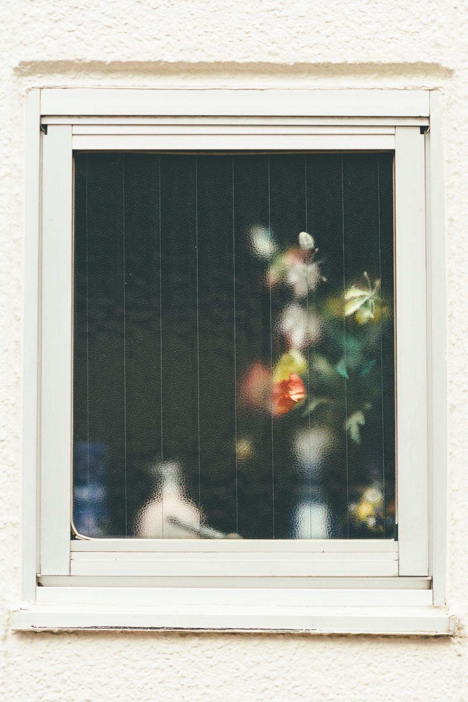 Behind Glass #9490 (Komae)