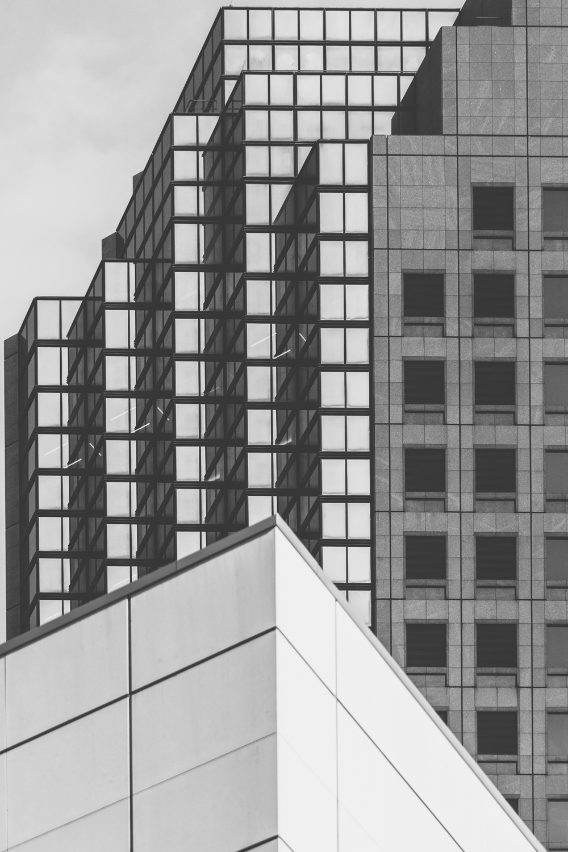 Architectural #9520 (Minato)