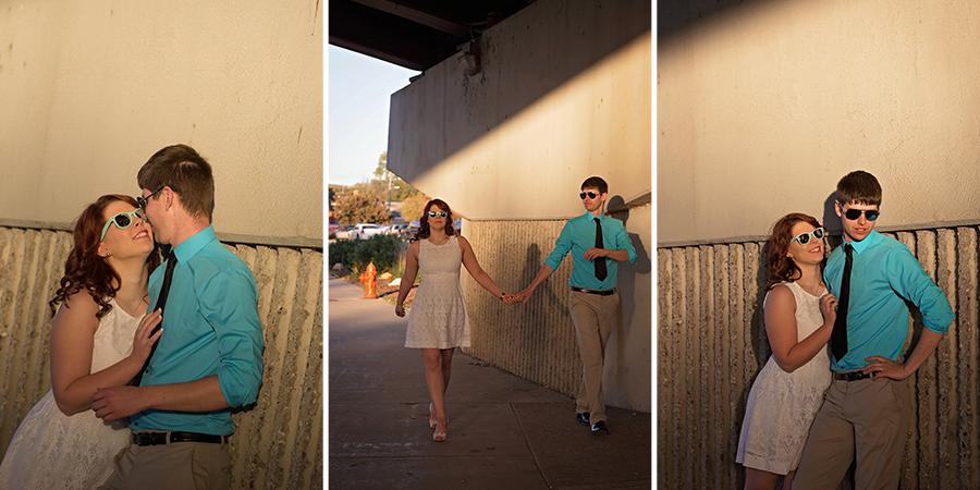 Joshua + Rachel | Fresh and Fun Old Town Mankato Engagement Session | Mankato Wedding Photographer-3