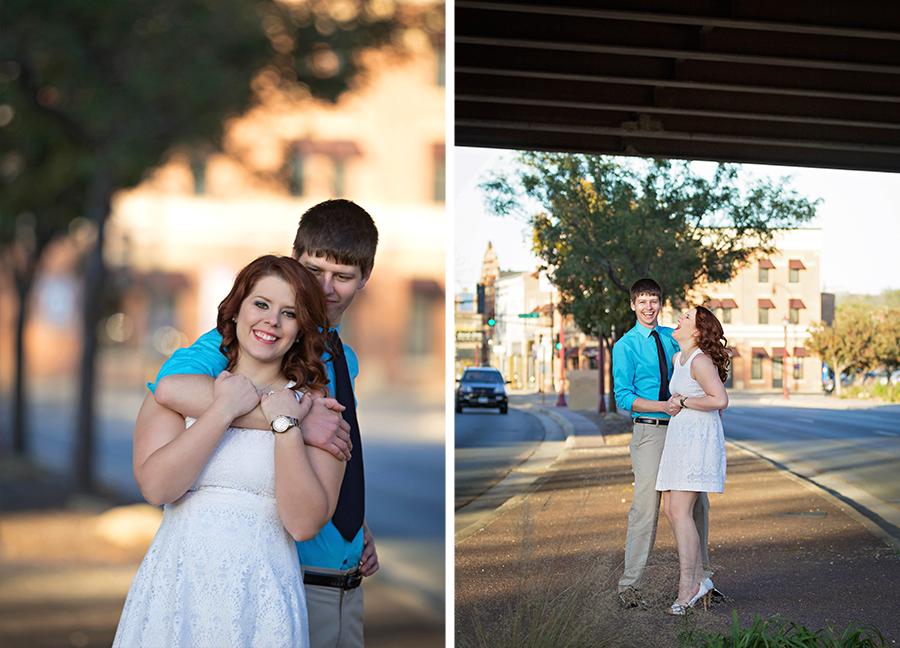 Joshua + Rachel | Fresh and Fun Old Town Mankato Engagement Session | Mankato Wedding Photographer-7