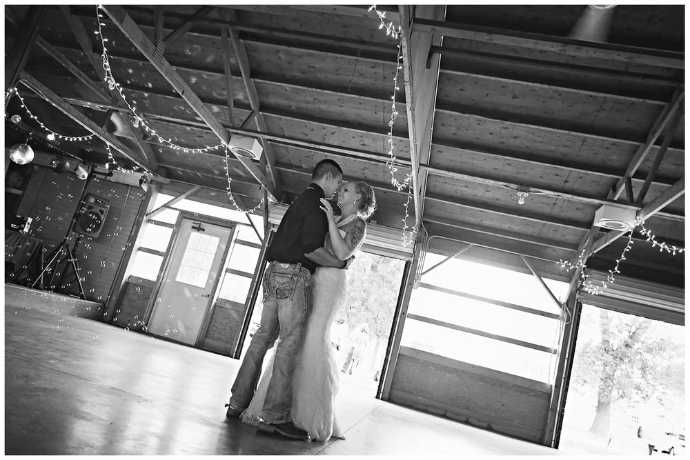 Josh + Dani | Intuition Weddings | Mankato Wedding Photographer