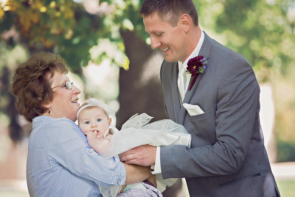 Mankato Wedding Photographer | Tom + Brittany | Intuition Weddings by ID Photography