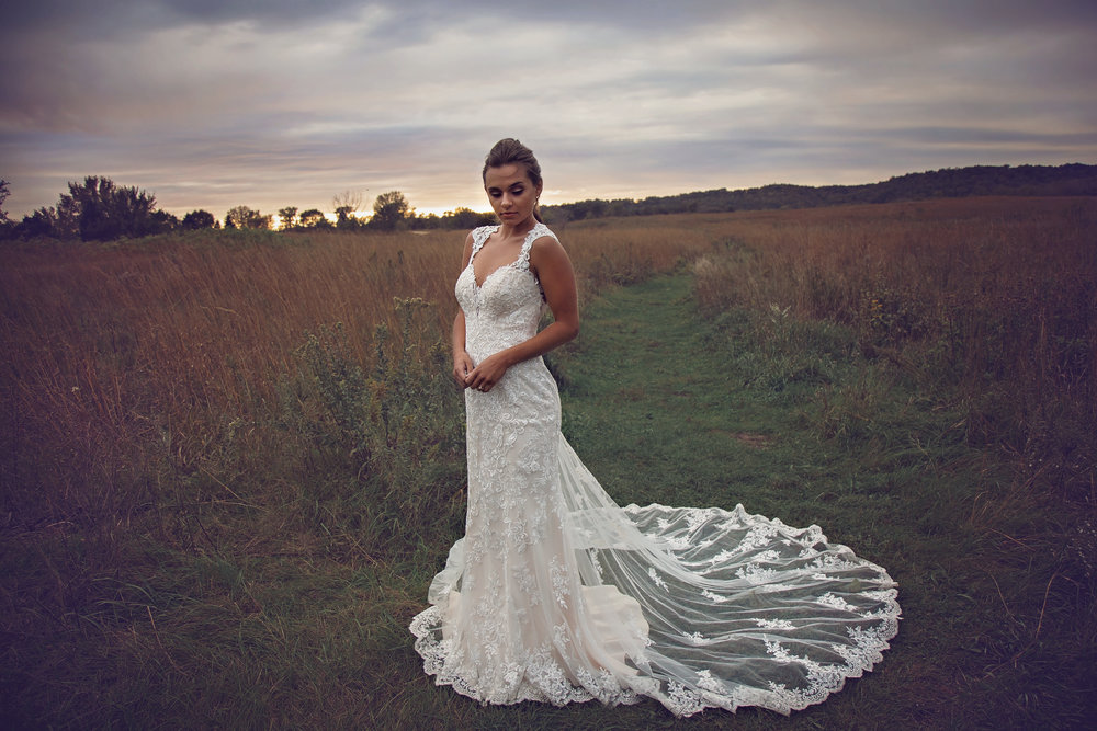 MINNESOTA WEDDING PHOTOGRAPHER | PAMELA HERNANDEZ BEAUTY |  | INSPIRE BRIDAL BOUTIQUE | INTUITION WEDDINGS BY ID PHOTOGRAPHY