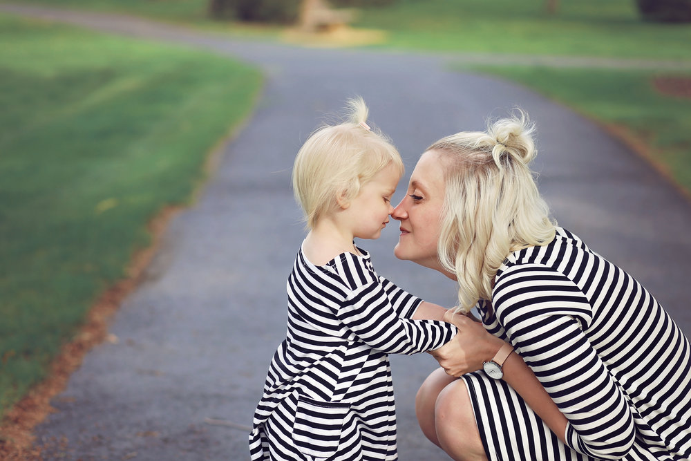 Mankato Family Photographer | ID Photography | Mommy & Me Sessions | Sibley Park