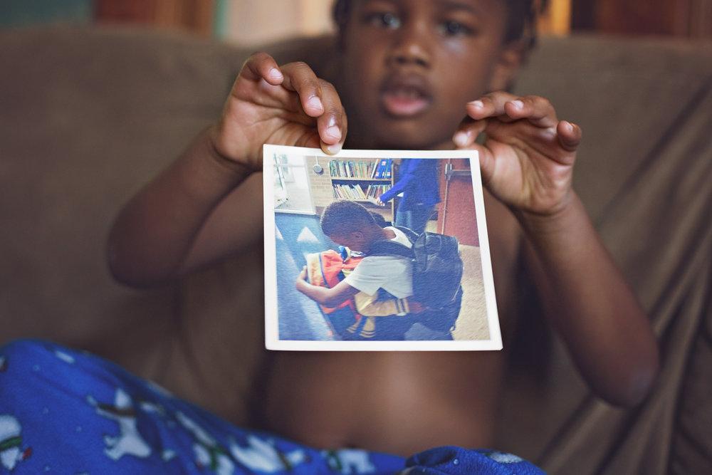 Mankato family Photographer | ID photography | Black Female Photographer