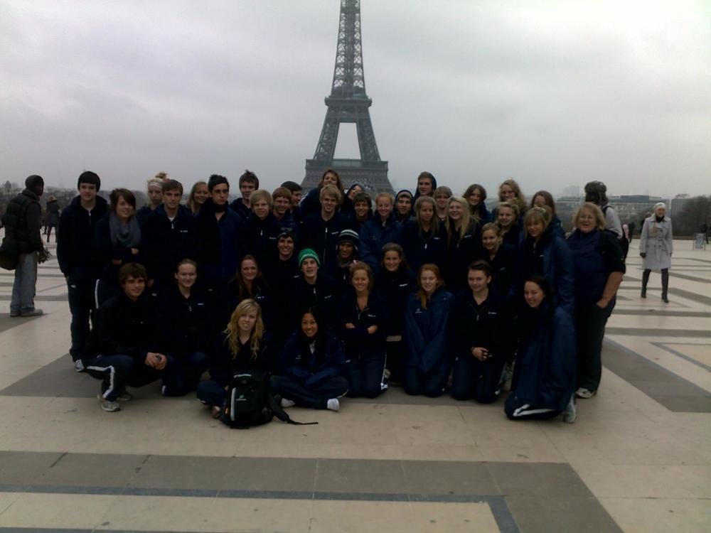 Junior Hockey Europe 11 Blog