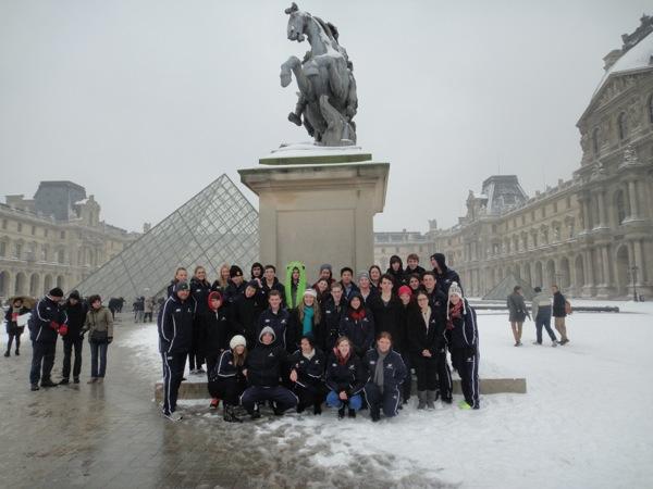 Junior Hockey Blog Jan 2013
