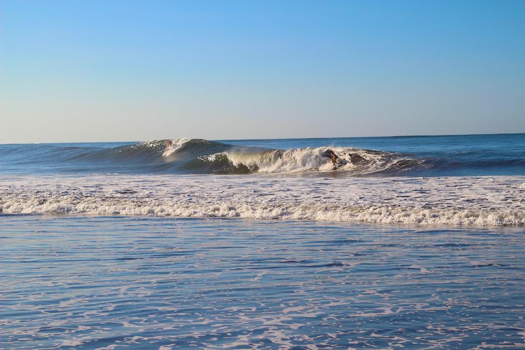 Dual Waves
