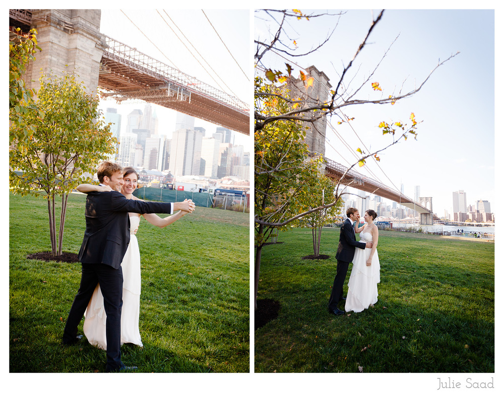 Wedding Photographers New York