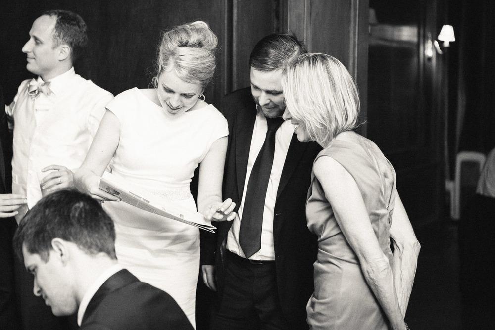 Alder Manor wedding.
