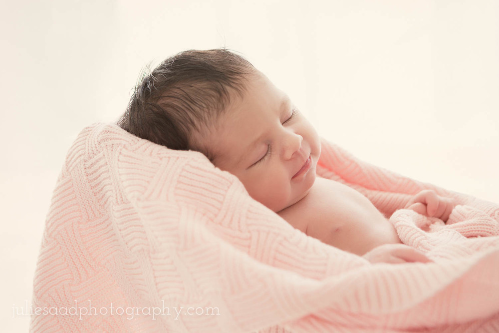 Professional portrait photographer in New York. Family photography in NYC by Julie Saad.