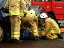 Fire Brigade Scenario