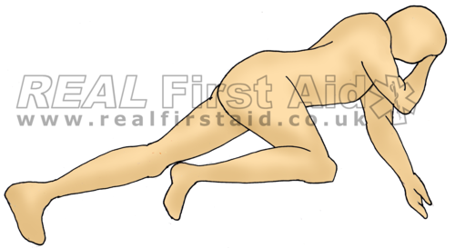 what is lateral position