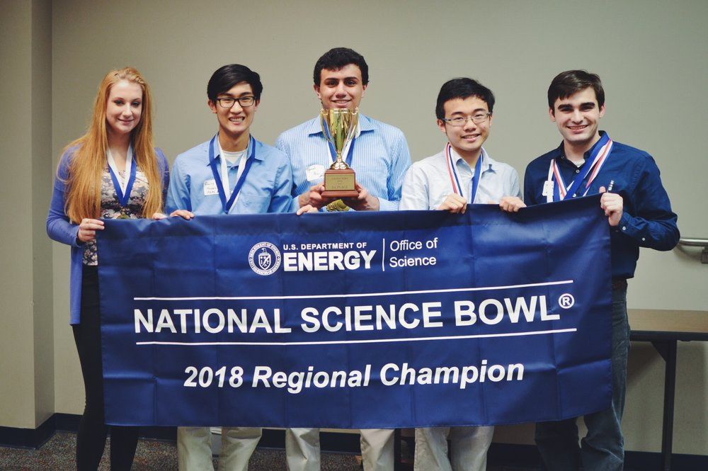 National Science Bowl Regional Competition2.JPG