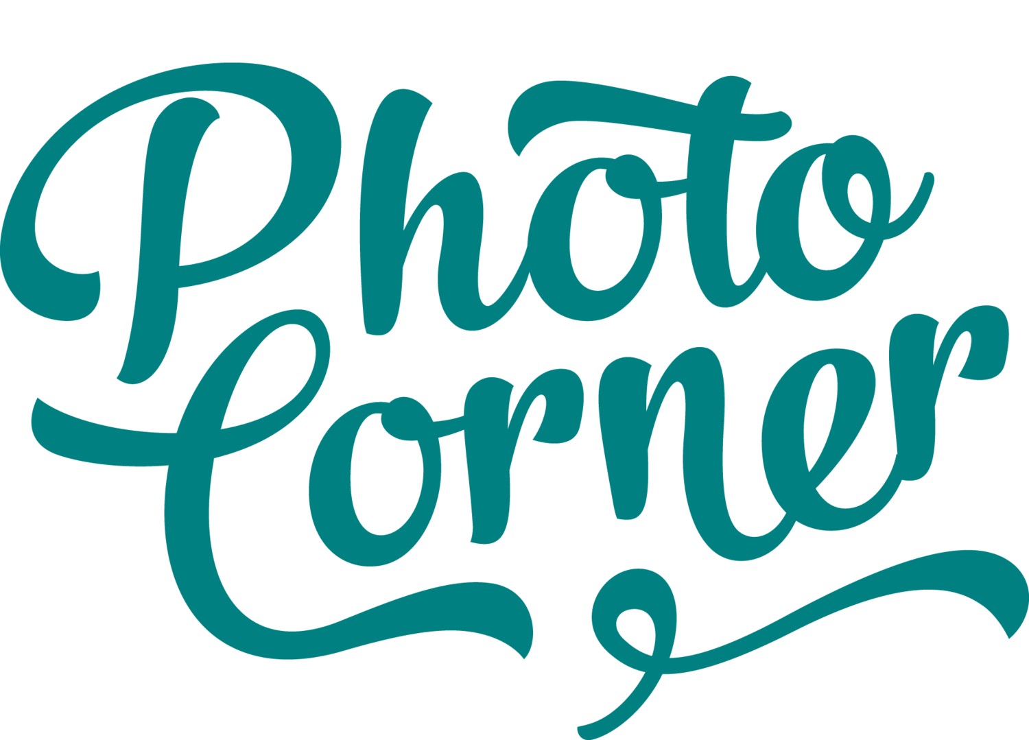Photo Corner - Photo Booth Hire Sydney