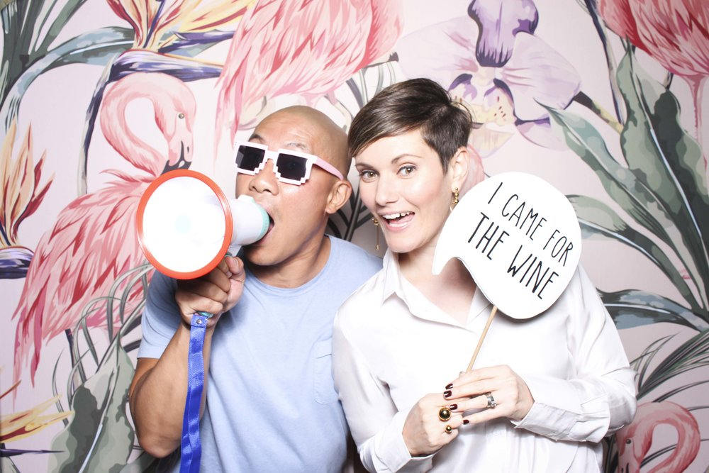 photo booth hire sydney backdrop tropical002.jpg