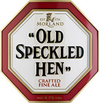 Old Speckled Hen England