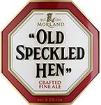 Old Speckled Hen   England