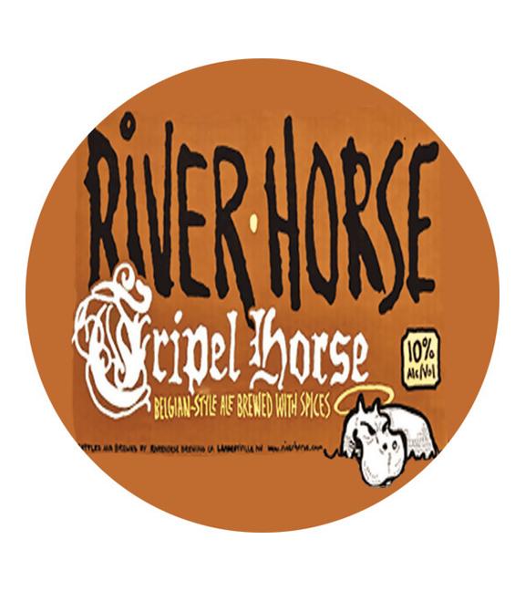 River Horse Tripel