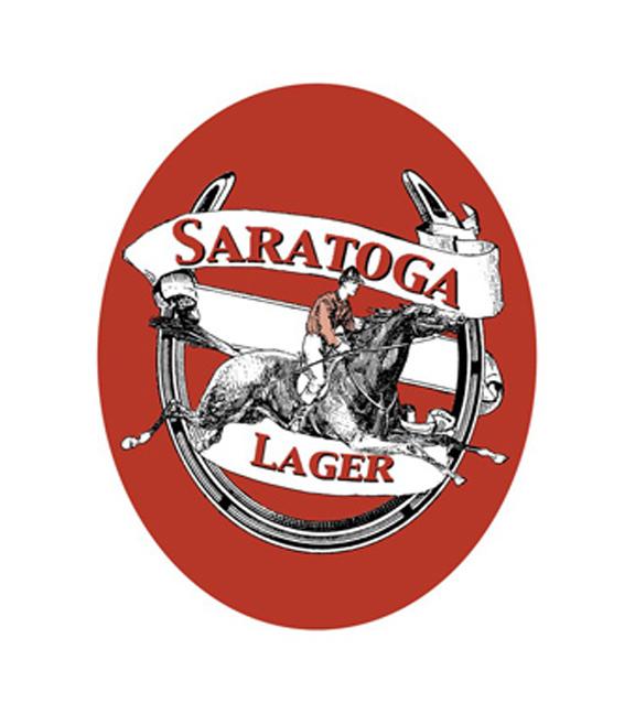 Saratoga Lager