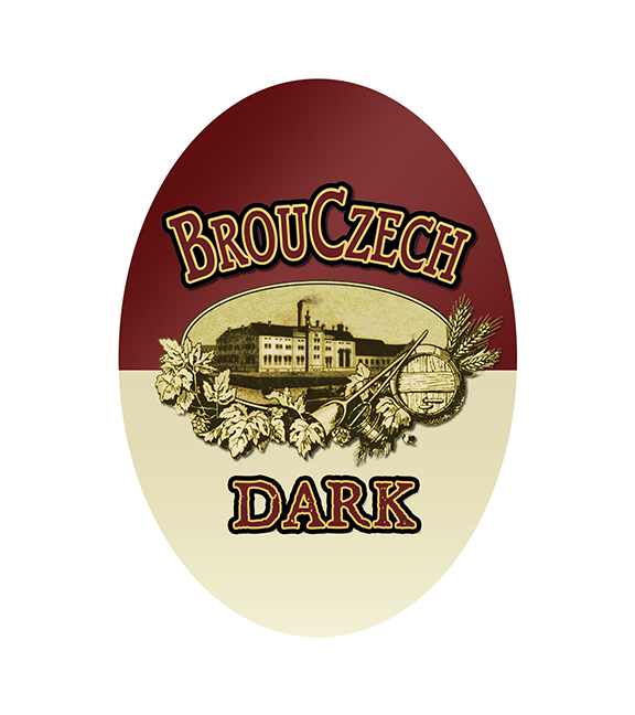 BrouCzech Dark