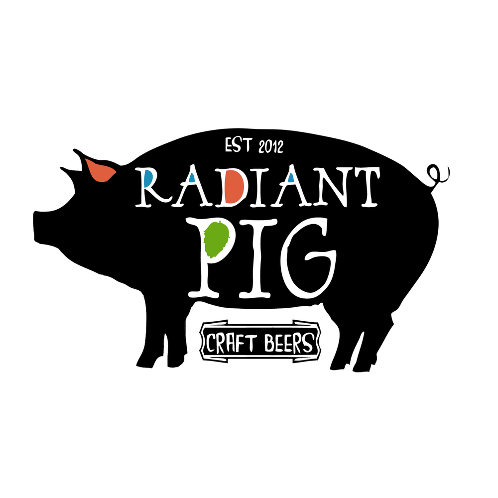 Radiant Pig  New york, new york